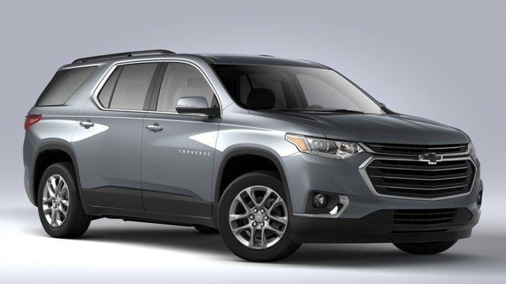 Chevrolet Dealers In Columbia Sc >> 2020 Chevrolet Traverse LT Cloth in COLUMBIA, SC ...