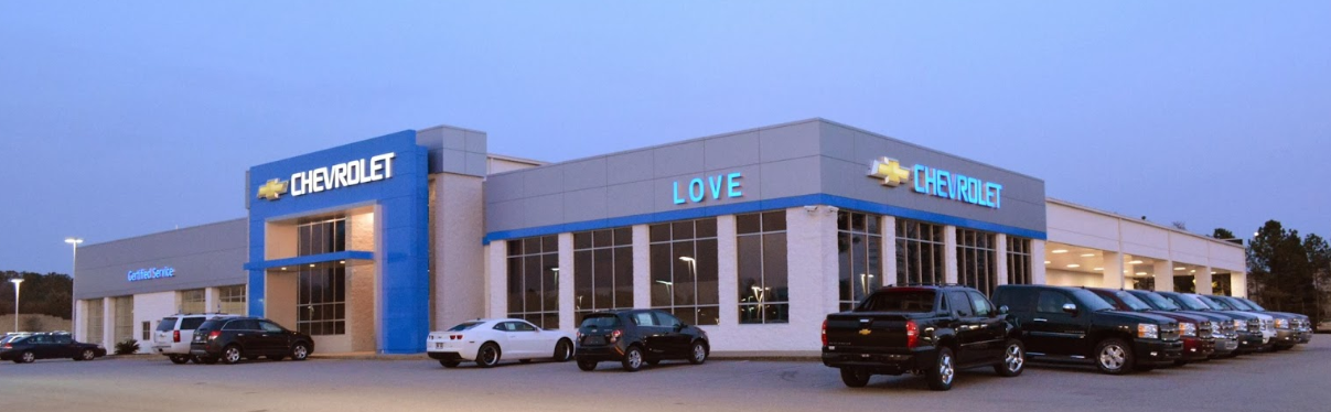 Love Chevrolet A Columbia Chevrolet Dealer New And Used Cars Trucks And Suv S